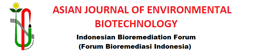 Asian Journal of Environmental Biotechnology